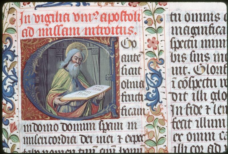 Tours, Bibl. mun., ms. 0186, f. 256