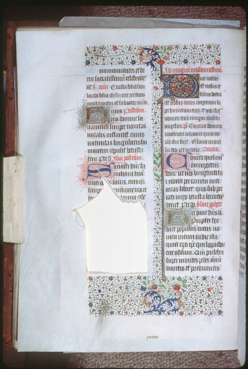 Tours, Bibl. mun., ms. 0189, f. 022v