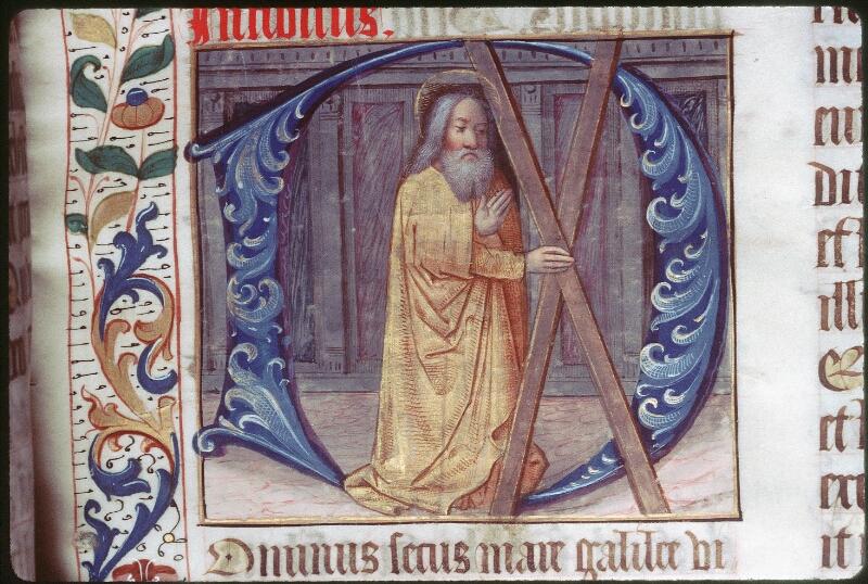 Tours, Bibl. mun., ms. 0190, f. 184