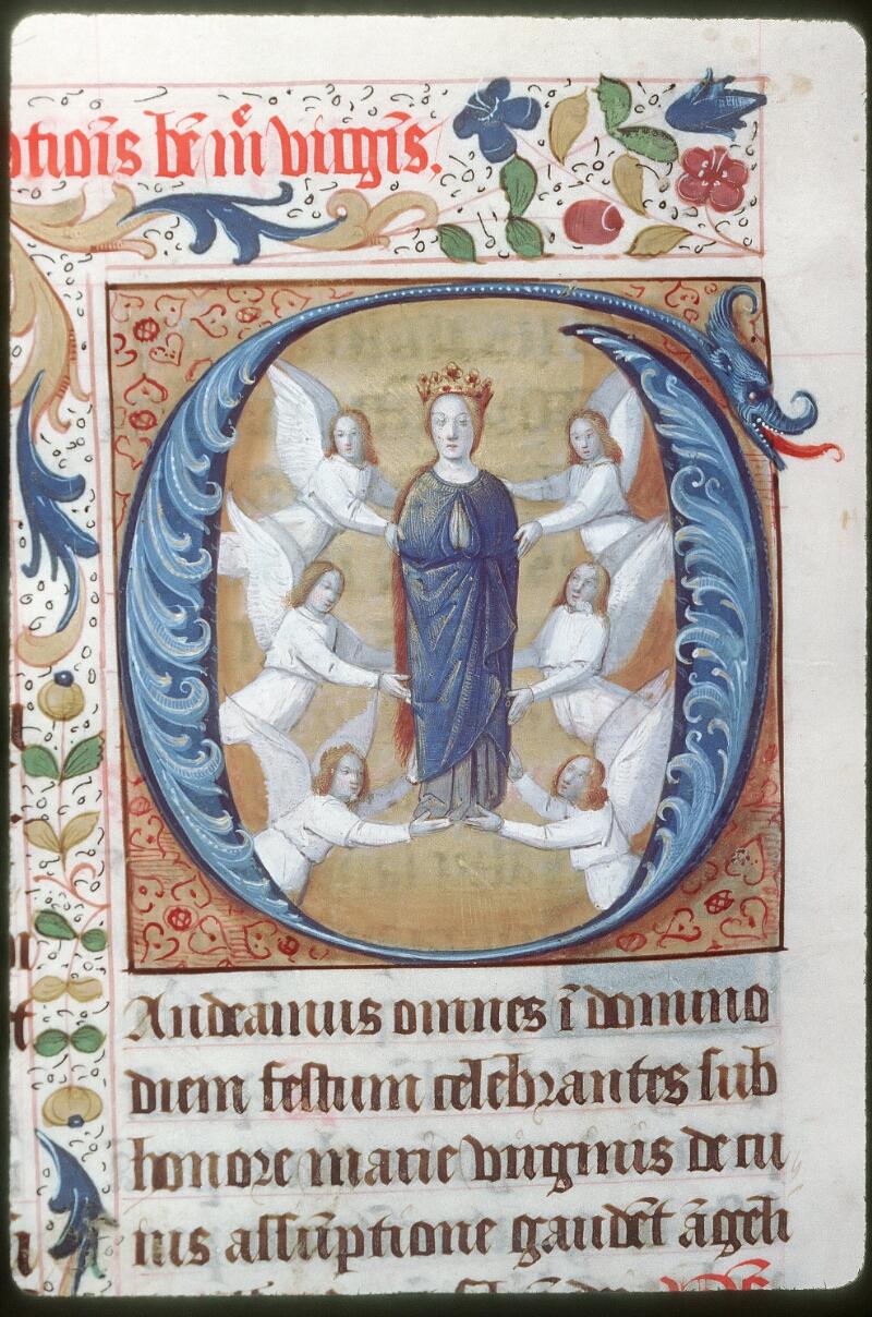 Tours, Bibl. mun., ms. 0190, f. 235v