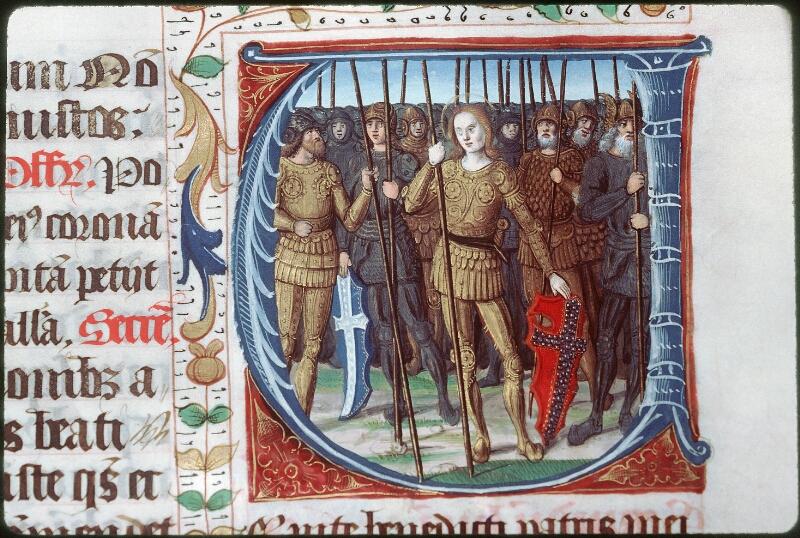 Tours, Bibl. mun., ms. 0190, f. 248