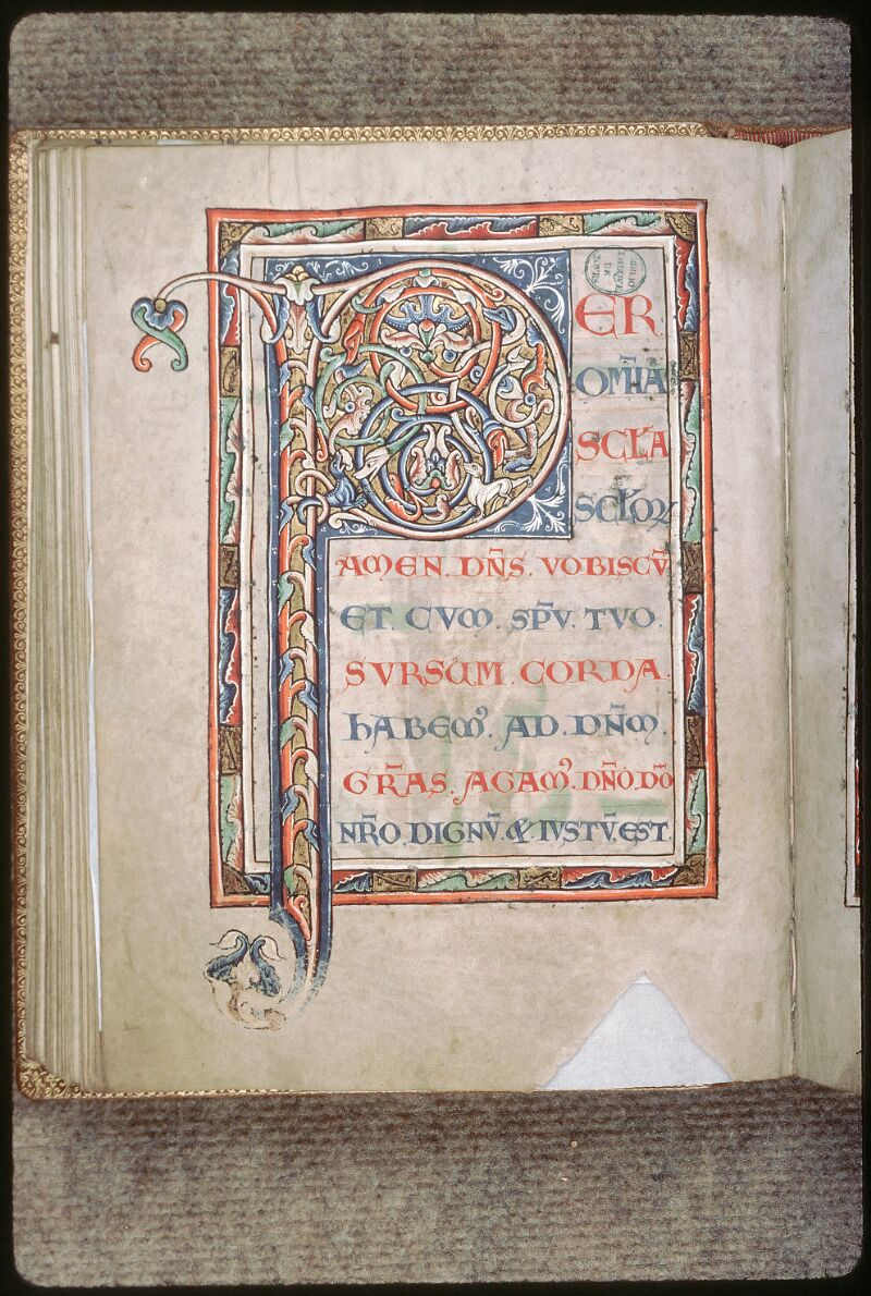 Tours, Bibl. mun., ms. 0193, f. 070v
