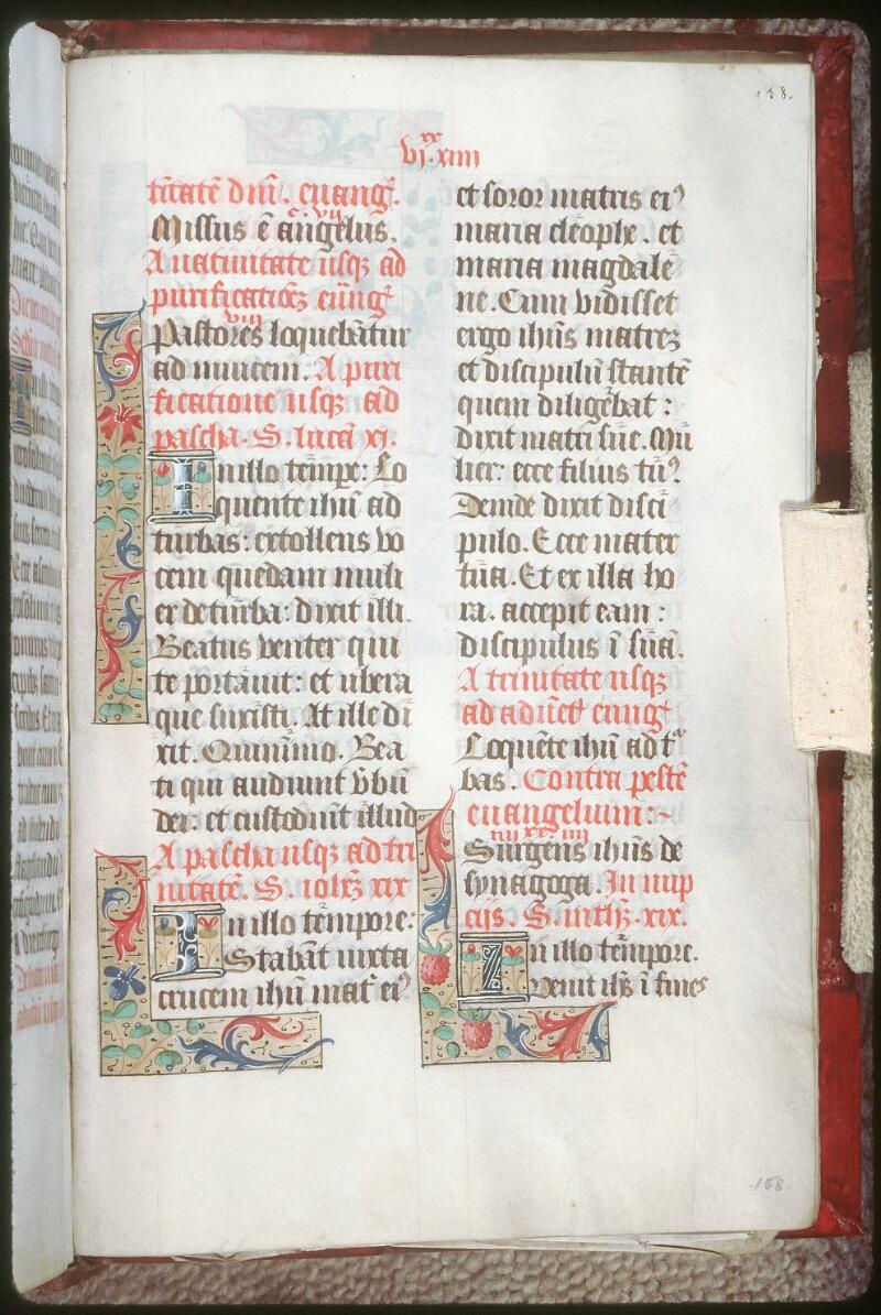 Tours, Bibl. mun., ms. 0202, f. 158