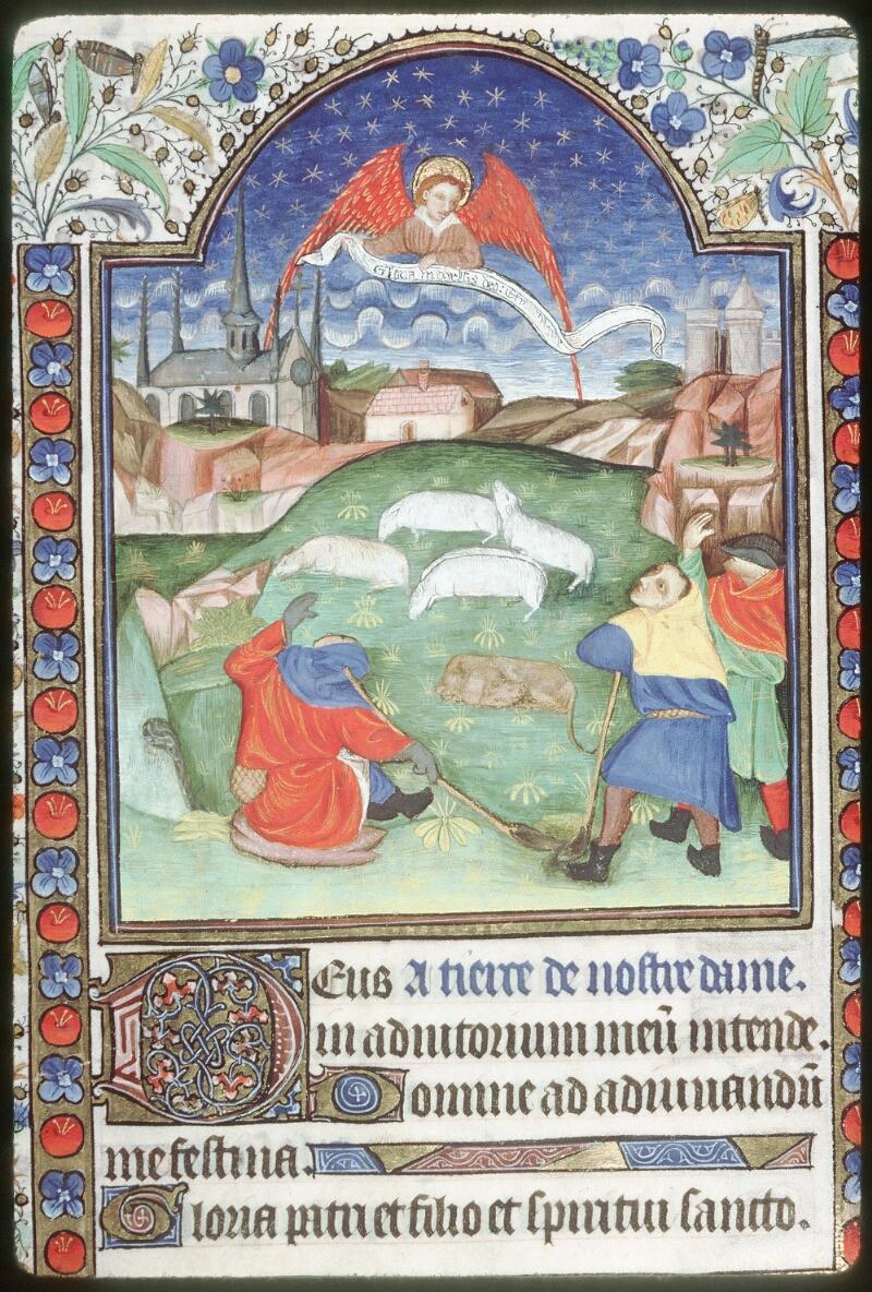 Tours, Bibl. mun., ms. 0217, f. 010 - vue 2