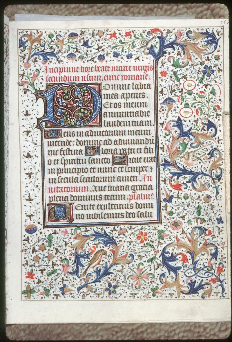 Tours, Bibl. mun., ms. 0218, f. 026