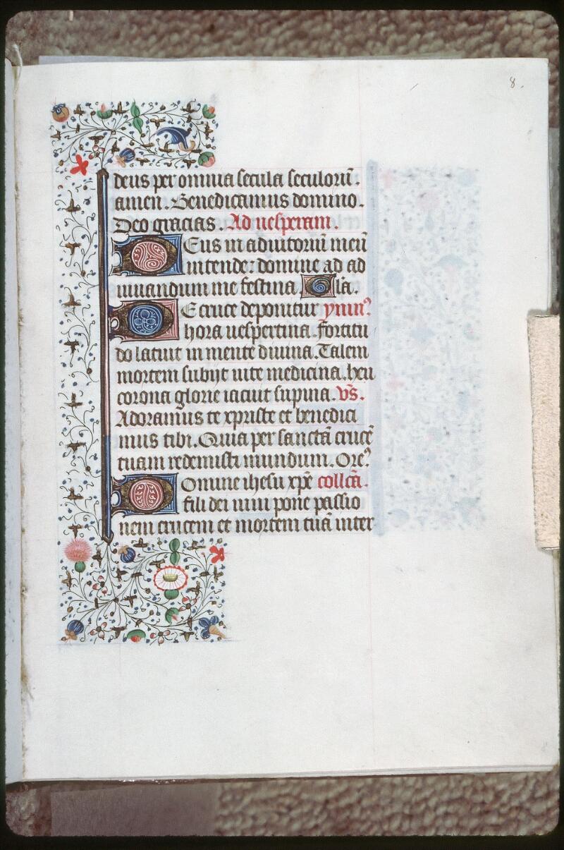 Tours, Bibl. mun., ms. 0218, f. 008