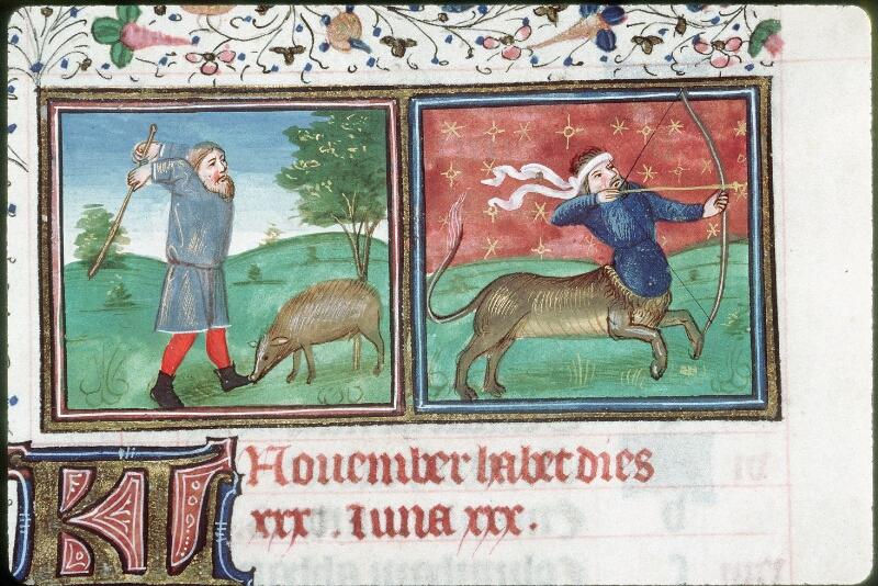 Tours, Bibl. mun., ms. 0218, f. 203