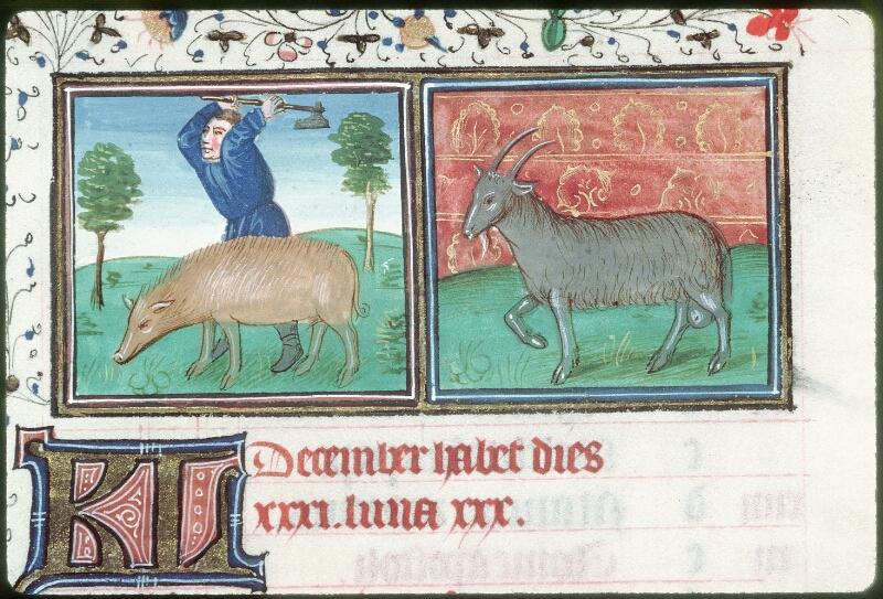Tours, Bibl. mun., ms. 0218, f. 204