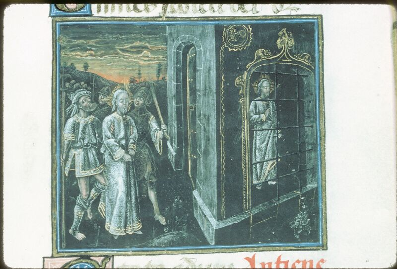 Tours, Bibl. mun., ms. 0219, f. 094 - vue 1