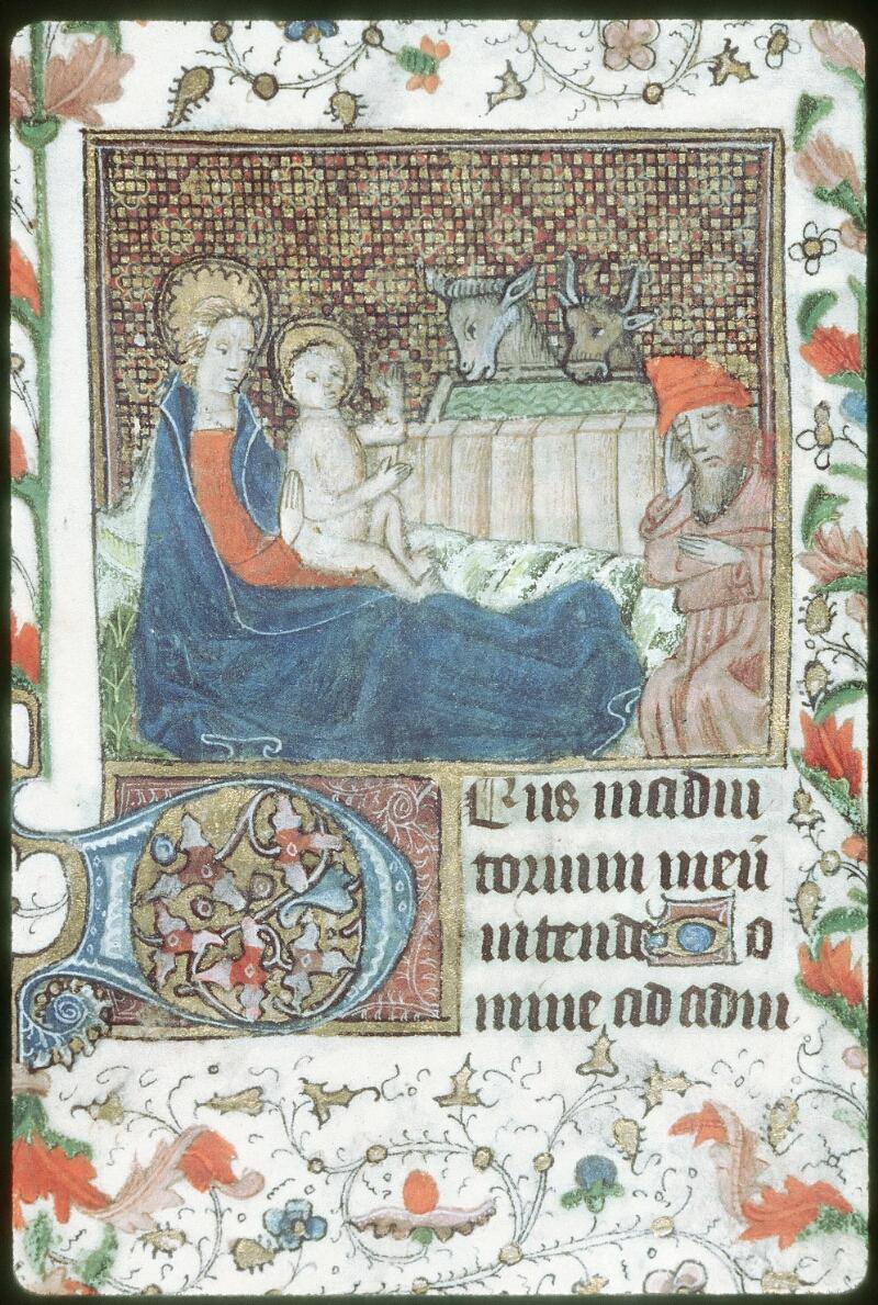 Tours, Bibl. mun., ms. 0226, f. 042 - vue 2