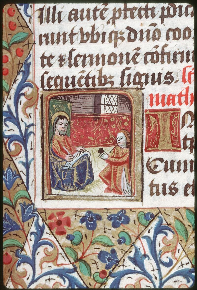Tours, Bibl. mun., ms. 0227, f. 025