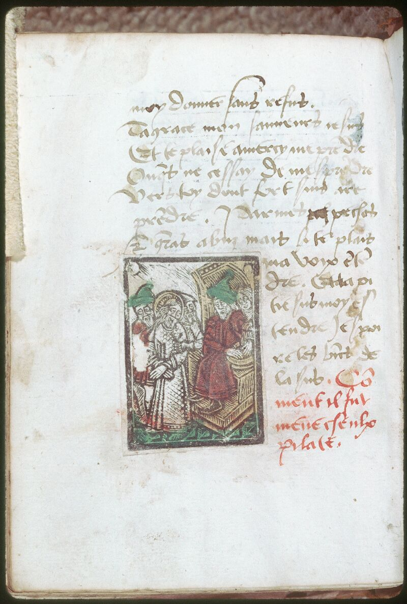 Tours, Bibl. mun., ms. 0231, f. 241v