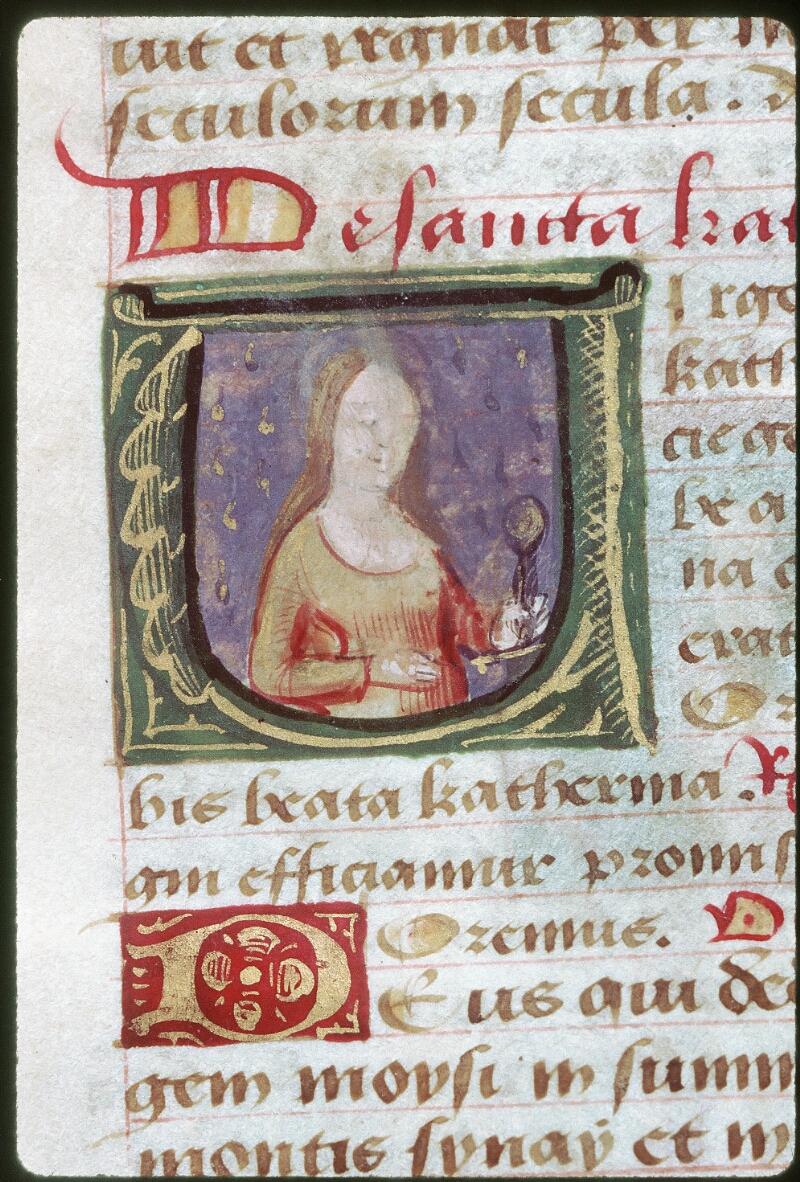 Tours, Bibl. mun., ms. 0229, f. 019 - vue 2