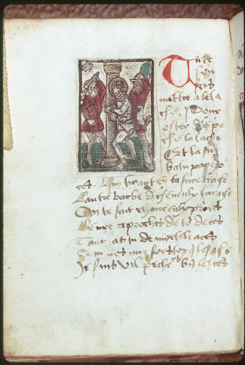 Tours, Bibl. mun., ms. 0231, f. 242v